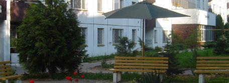 Budova a vybavenie css - Foto 7