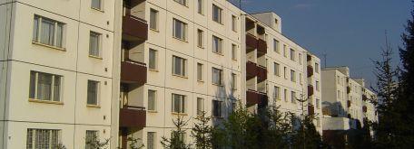 Budova a vybavenie css - Foto 1